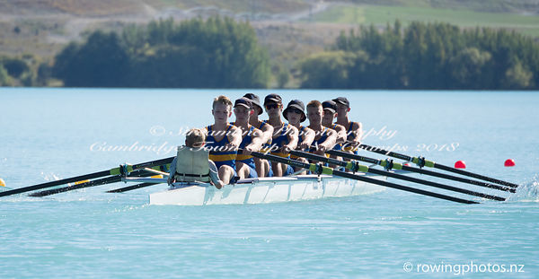 Taken during the Maadi Cup Regatta 2018, Lake Ruataniwha, Twizel, New Zealand; ©  Rob Bristow; Frame 0077 - Taken on: Sunday - 18/03/2018-  at 15:21.31