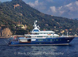 Polar star in Monaco
