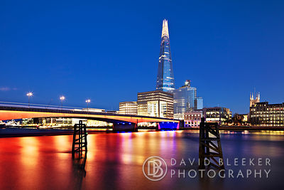 London Architecture photography