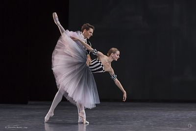 Balanchine photos
