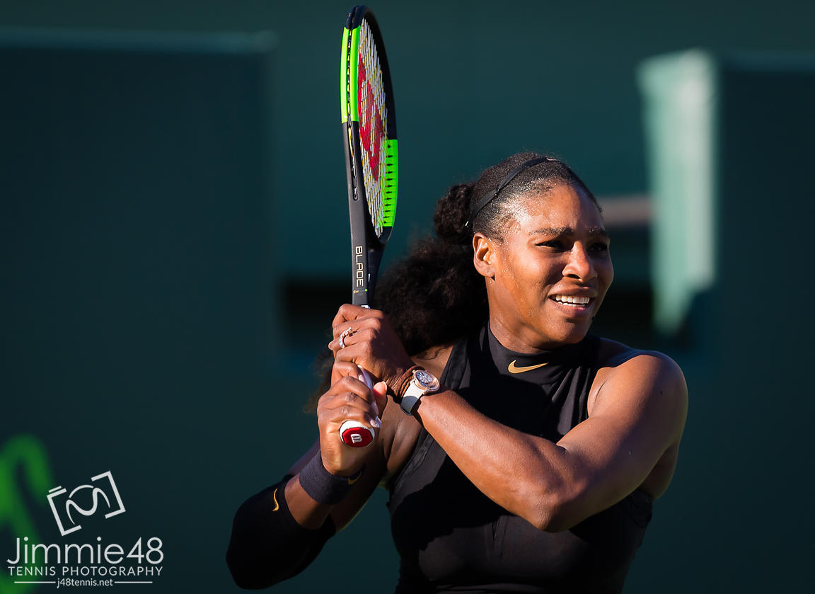 Miami Open 2018 - 21 Mar