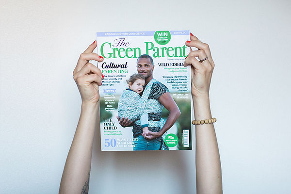Green Parent  photos
