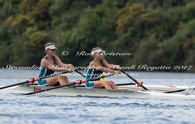 Taken during the NZSSRC - Maadi Cup 2017, Lake Karapiro, Cambridge, New Zealand; ©  Rob Bristow; Frame 397 - Taken on: Thursday - 30/03/2017-  at 16:35.01