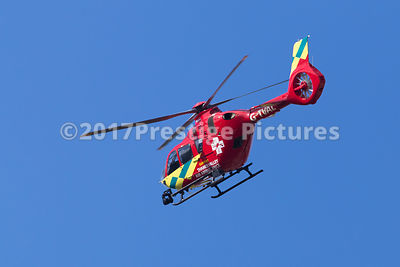 The Thames Valley Air Ambulance