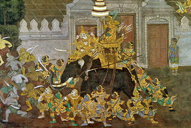 15534_37_Mural_with_elephant