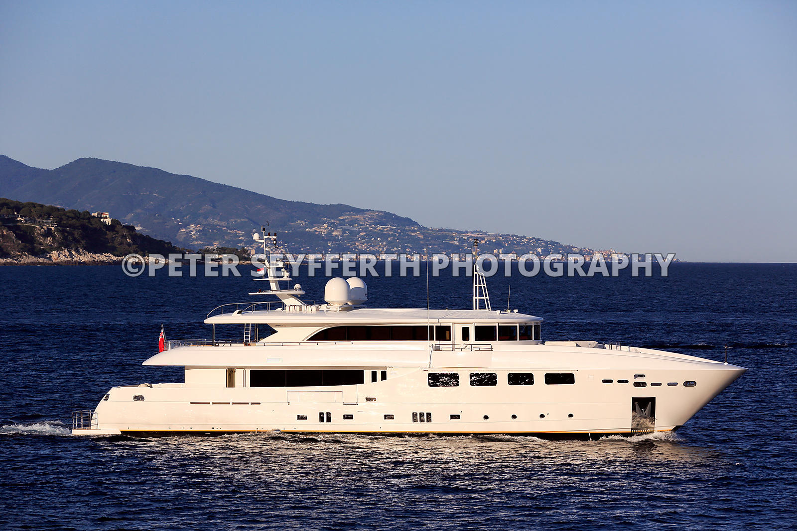 Superyacht Bash