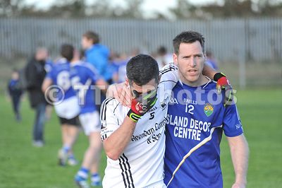SFC Replay | Coalisland v Clonoe 021016 photos
