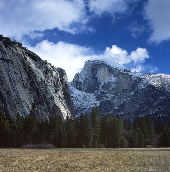 007-California_CA141014_Yosemite__Half_Dome_and_Field_01_Preview