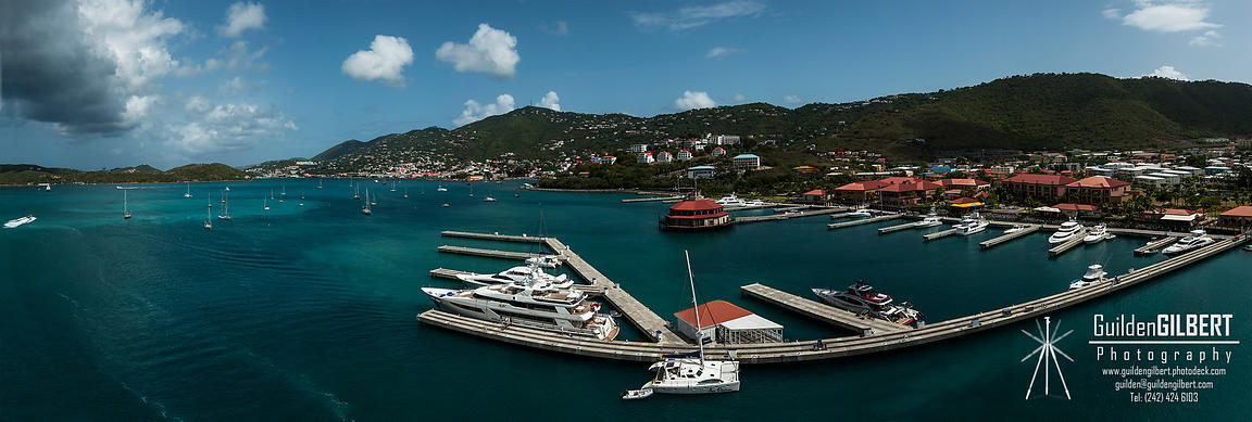 St. Thomas, USVI - Harbour