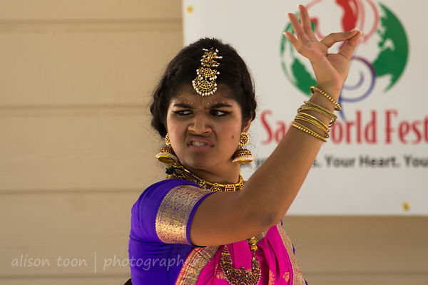 SacWorldFest 2014 photos