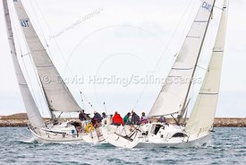 58 Degrees North, FRA37443, Archambault A31, Weymouth Regatta 2018, 20180908051.