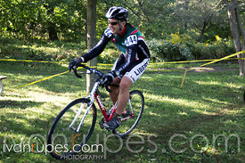 Dirt Squirrel 'Cross, O-Cup #1, September 20, 2015