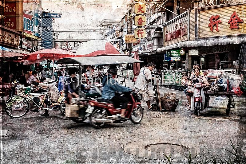 CHIANG_MAI_WAROROT_MARKET_Colors