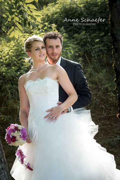 Photos de mariage Briey