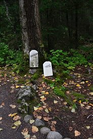 Skagway Cemetary Unknown