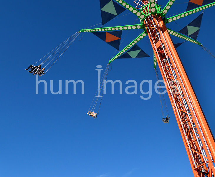 Amusement Park / Carnival Ride