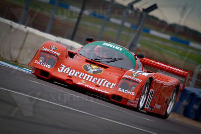 2011 Group C - Donington Testing photos
