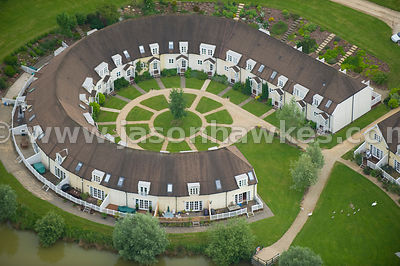 Waterside Housing, South Cerney, Cirencester, Gloucestershire