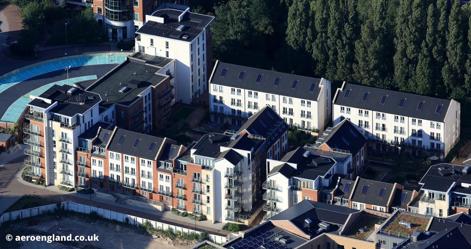 riverside apartments in Hungate York