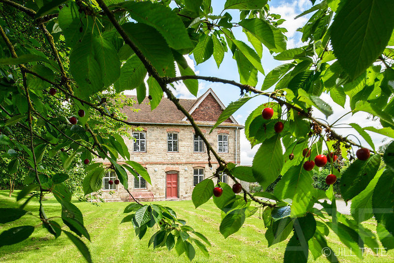 Shelwick Court, Herefordshire | Client: The Landmark Trust