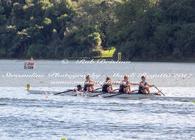 Taken during the NZSSRC - Maadi Cup 2017, Lake Karapiro, Cambridge, New Zealand; ©  Rob Bristow; Frame 110 - Taken on: Monday - 27/03/2017-  at 10:05.53