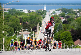 Tour of Rimouski, Stage 2, July 10, 2014