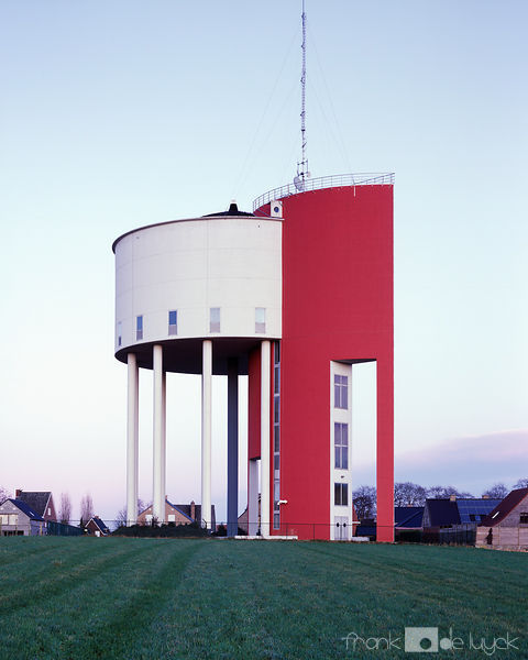 Watertower Koolskamp, no. 43