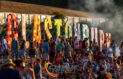 Glastonbury Festival 2014 photos