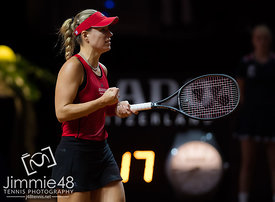 Porsche Tennis Grand Prix 2018 - 25 Apr