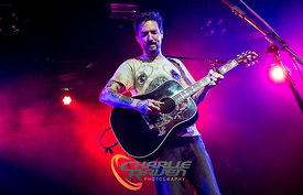 Frank Turner live in Bournemouth