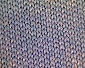 CLOTH: extreme close-up of a lens cloth #1