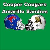 11-09-18 FB Cooper v Amarillo photos