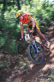 FLOYD LANDIS NAPA VALLEY, CALIFORNIA, USA. GRUNDIG WORLD CUP 1998
