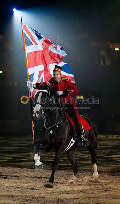 Household Cavalry Ride photos