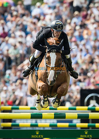 Marcus Ehning (GER) & Pret A Tout