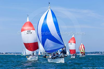 International Paint Poole Regatta 2016 (inc. MOCRA nationals) photos