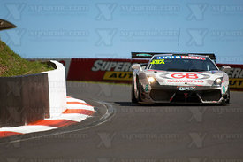 48 McMillan/Richards/.Lilley GB Galvanizing Lamborghini GT3 LP56