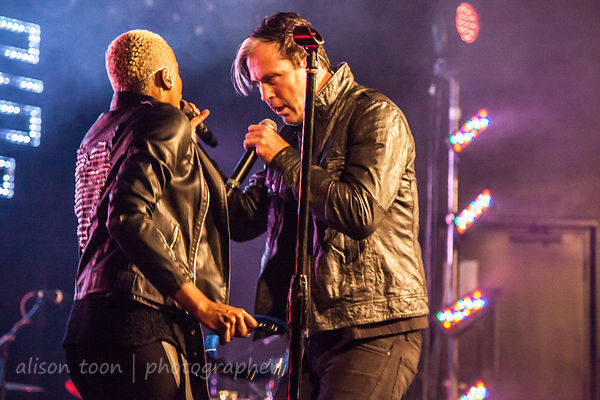 Fitz and the Tantrums photos