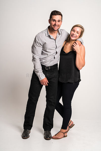 Kate & Eric: Rom Com, Fun, Contemporary, Love photos