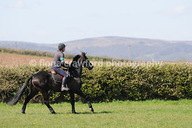 Bourne Valley Riding Club Camp