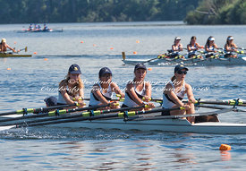 Taken during the Cambridge Town Cup and NI Championships 2018, Lake Karapiro, Cambridge, New Zealand; ©  Rob Bristow; Frame  - Taken on: Friday - 26/01/2018-  at 09:49.12