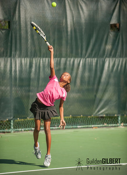 ITF Junior Event - Bahamas - Nov 24, 2012 Photos