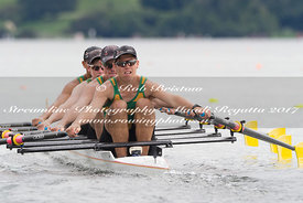 Taken during the NZSSRC - Maadi Cup 2017, Lake Karapiro, Cambridge, New Zealand; ©  Rob Bristow; Frame 1089 - Taken on: Friday - 31/03/2017-  at 13:02.08