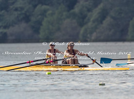 Taken during the World Masters Games - Rowing, Lake Karapiro, Cambridge, New Zealand; ©  Rob Bristow; Frame 4379 - Taken on: Monday - 24/04/2017-  at 16:28.22