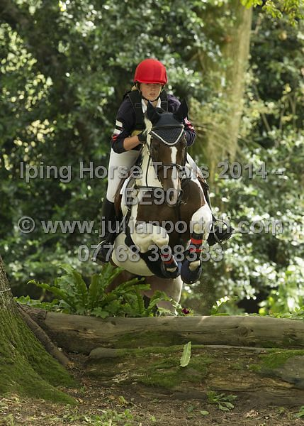 Iping Horse Trials BE90 (13028 to End Class) photos