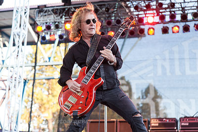 Night Ranger, State Fair, 2013