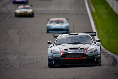 2009 British GT - Spa Francorchamps photos