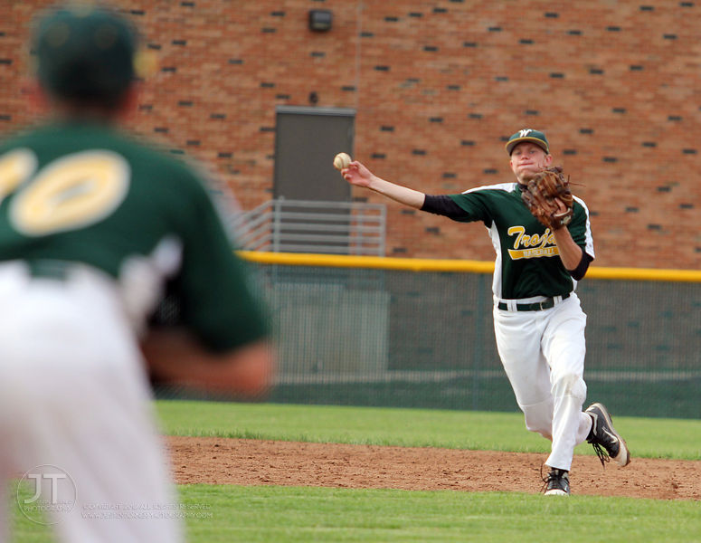 Baseball - Iowa City West Sophomore vs Cedar Rapids Washington 6/13/11 photos
