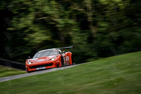 41 Derek Johnston / Jake Rattenbury Mtech Ferrari 458 Italia GT3