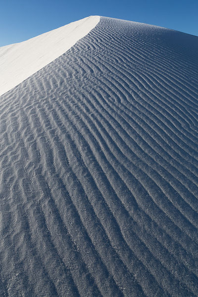 Ripples in the Sand #2